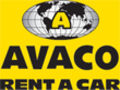 Avaco Rent a car